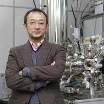 Prof. Han Woong Yeom
